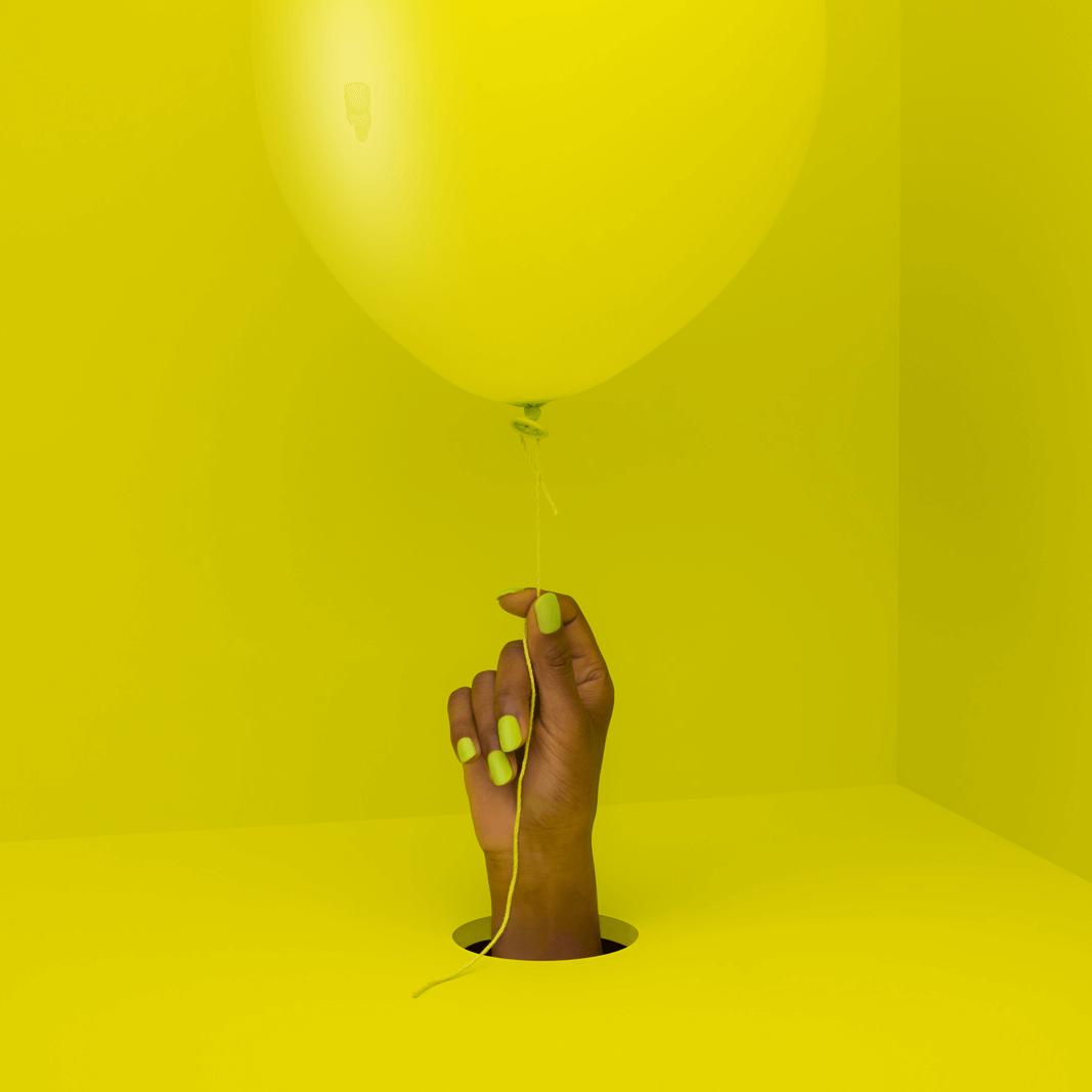balloon square