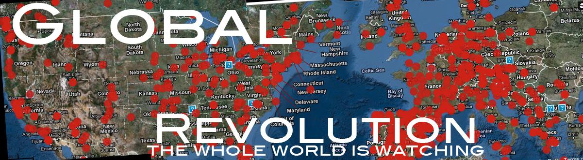 Global Revolution Media